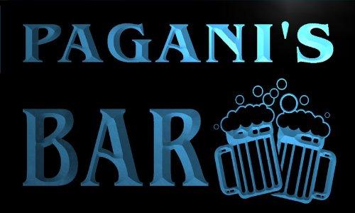 w027661-b-paganis-nom-accueil-bar-pub-beer-mugs-cheers-neon-sign-biere-enseigne-lumineuse
