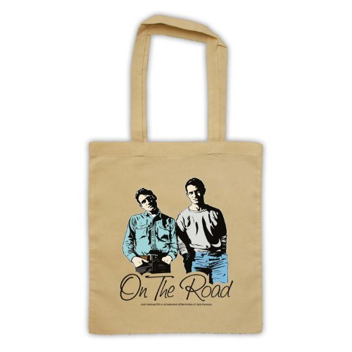 My Icon Art & Clothing , Borsa da spiaggia  Uomo-Donna natur