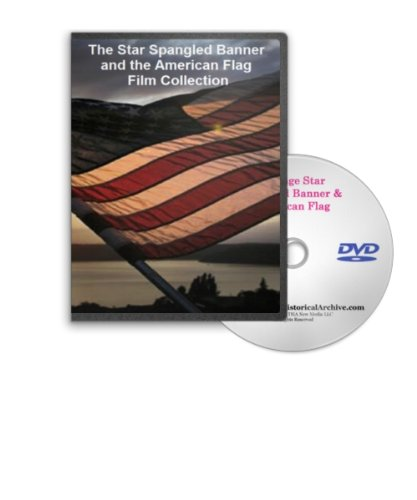 nner on DVD - The Story and Presentation of the American Flag and National Anthem ()