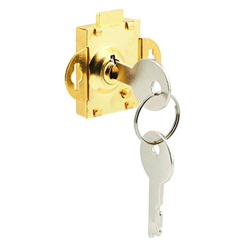 Prime Line Prod. S4048 Mailbox Lock-LOCK MAILBOX BOLT