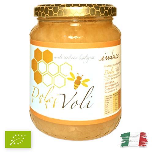 Miele di Indaco - Biologico Italiano (1000g)