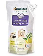 Himalaya Gentle Baby Laundry Wash 1 LTR (Pouch)