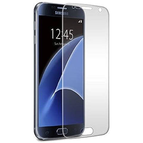 Cristal Vidrio Templado Premium Protector de pantalla para Samsung Galaxy S7