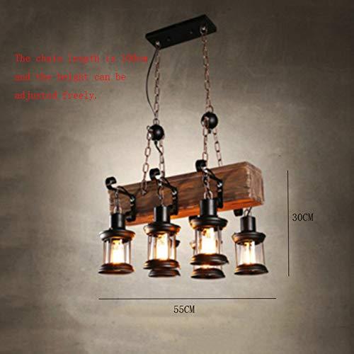 Kronleuchter Beleuchtung Nordic Loft LED Pendelleuchten Living