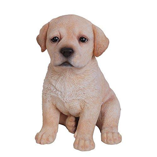 Vivid Arts - Labrador Retriever Decorative Figure