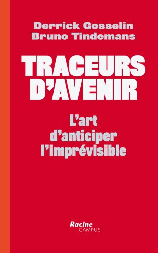 Traceurs d'avenir (French Edition)