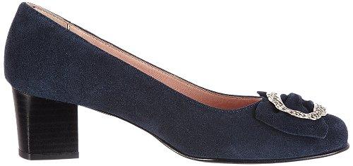 Diavolezza CELINE , Escarpins femme Bleu - Bleu