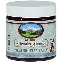 Zillertaler Einreibe Ziegenbutter-Salbe, 1er Pack (1 x 100 ml) preisvergleich bei billige-tabletten.eu