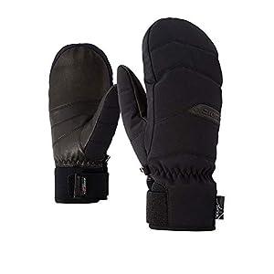 Ziener Damen Komilla As(r) Aw Mitten Lady Glove Ski-Handschuhe