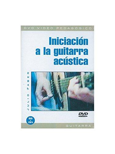 Preisvergleich Produktbild Iniciación A La Guitarra Acústica