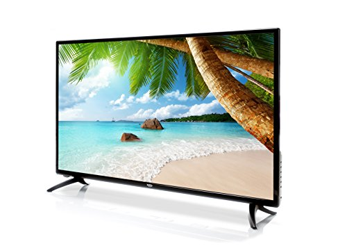 XORO HTL 4048 100 cm (39,5 Zoll) LED Fernseher (FullHD, T...