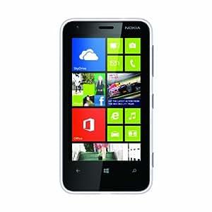 Nokia Lumia 620 Sim-Free Windows Smartphone - White