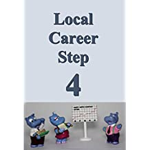 Local career step 04 (Japanese Edition)