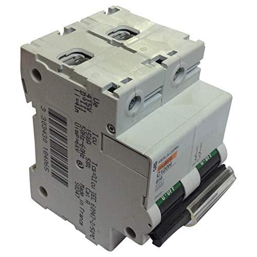 METAL MCB RCD in Miniatura Interruttore Automatico Blocco//BLOCCO OFF dispositivo-Confezione da 3