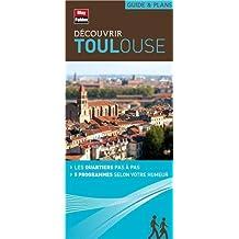 Plan de Toulouse, Collection Découvrir