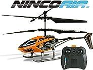Ninco-NH90100 Helicóptero Flog, Color (NH90100)