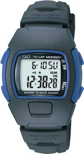 Q&Q LAC3-110  Digital Watch For Kids