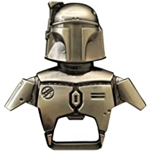 Diamond Select Toys Star Wars: Boba Fett Magnetic Metal Bottle Opener