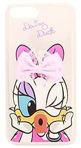 disney duck Back Cover for iPhone 7 Plus (Multicolour)