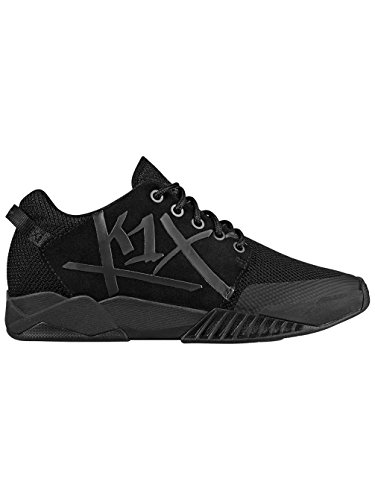 K1X All Net Black Denim Black Mix