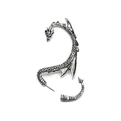 Game Of Thrones Bijoux - Serebra Jewelry Femme Plaqué