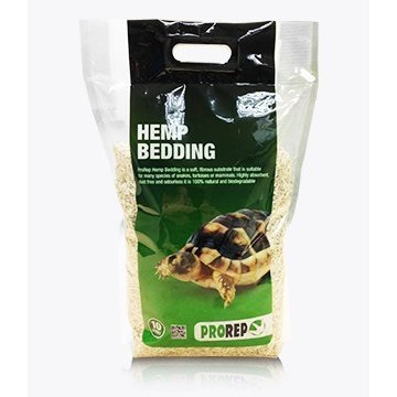 ProRep Hemp Bedding, 10 Litre