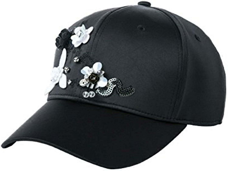 LIANGLIANG-maozi Cappello Parasole Berretto Baseball Da Baseball Berretto  Per Sport All aria Aperta Di Prossoezione Solare Moda Donna... Parent de38ed a89b3d93d3ad