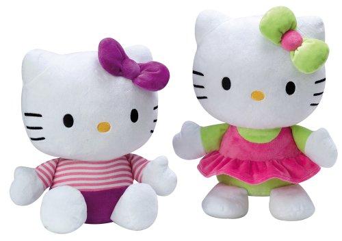 Jemini - Peluche Hello Kitty (21808)