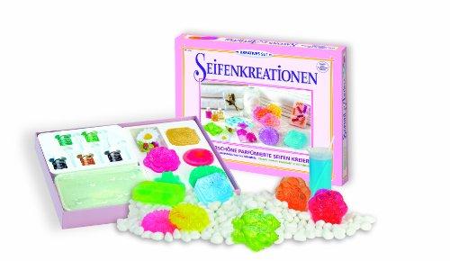 Sentosphere 3902370 - Kit per creare il sapone