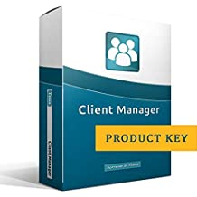 Client Manager [link to download the program, without CD]