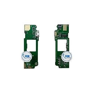 Dock Connector Ladebuchse Flex Kabel USB Charger Buchse Charging Mikrofon für HTC DESIRE 820 MINI # itreu