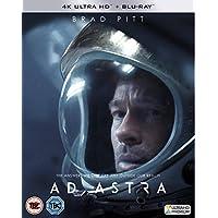 Ad Astra 4K UHD + BD