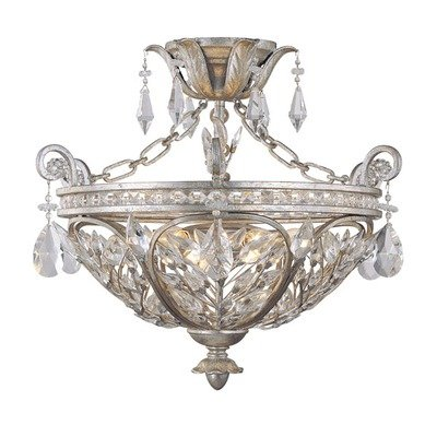 Savoy House Europe 6-5113-6-211 Ceiling Light - Partially Built-In - 6 Bulbs - 60 W - E14