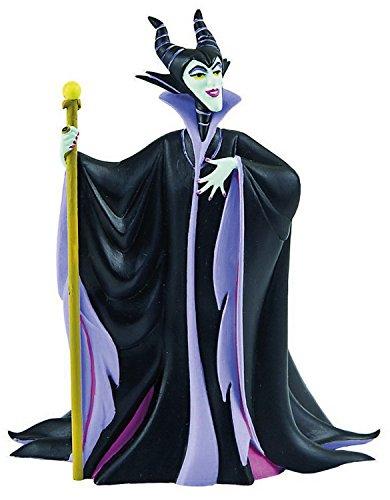 Disney Princesses Maleficent figure (Bullyland 12556)