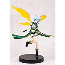 Sword Art Online 2 - Sinon Cait Sith Special Figura (18cm) - original & official licenced