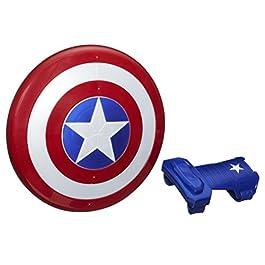 Marvel Avengers – Scudo e Guanto Magnetico di Captain America (Roleplay)