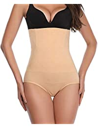 Davina Fashions Heavy-Shapewear-Women's Control Body Shaper (Best Fits Upto 32 to 36 Waist Size) Fits Upto- M, L, XL