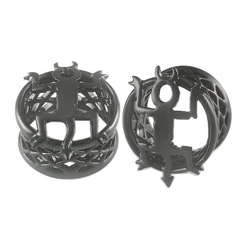 bodyjewelry BKT-007-20mm-de
