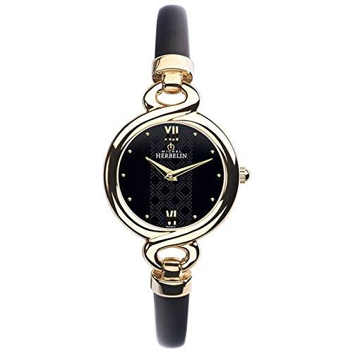 Michel Herbelin - Unisex Watch 17435/BNP14