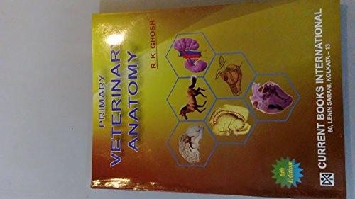 Primary Veterinary Anatomy