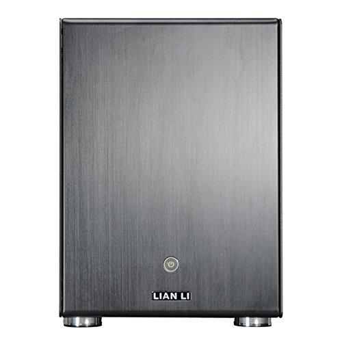 Bargain Lian Li PC-Q25B Lan Cube PC-Gehäuse Mini-ITX, Hot-Swap schwarz Reviews