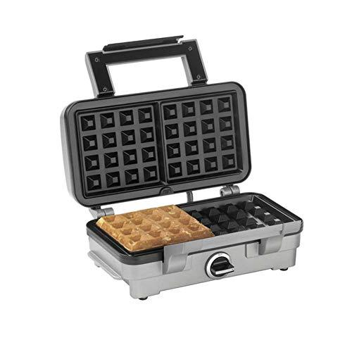 Charik Home Sandwich Maker Waffle Machine panini Torta Fritto Cottura teglia elettrica