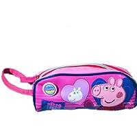 Estuche portatodo Peppa Pig Noria