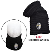Giemme articles promotionnels Tour de cou de surchauffe Écusson idée cadeau Juventus FC