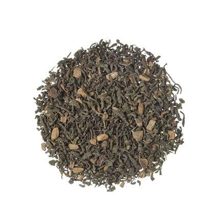 TEA SHOP - Te rojo Pu Erh - Pu Erh Canela - Tes granel