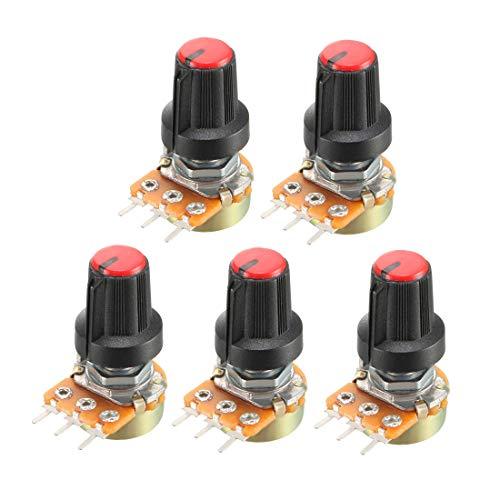 0044 Charbon couche Résistance Resistor 4,7 kohm 1 W 5/% 10 Pièce