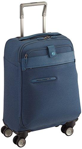 Piquadro Organiseurs de sacs à main, 55 cm, 0 L, Bleu