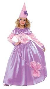 Framboise et Compagnie - 59263 - Costume - Panoplie Cintre Fée des Fleurs - 5-7 ans