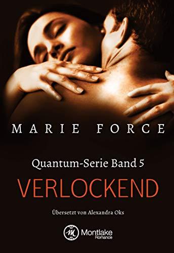 Verlockend (Quantum 5) - Dynasty Spas