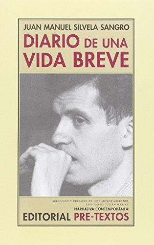 Diario De Una Vida Breve (Narrativa Contemporánea)